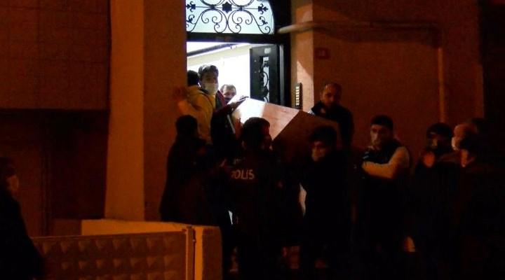 İstanbul'da 14 yaşındaki çocuk odasında ölü bulundu