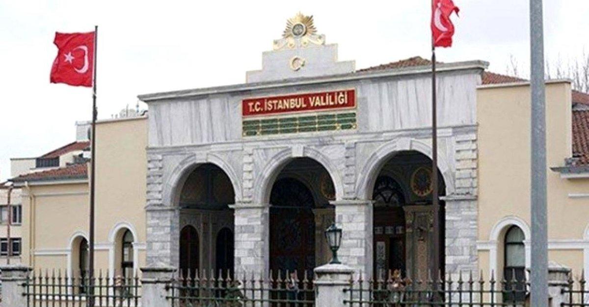 İstanbul'da 2 Rus gazeteci gözaltına alındı: Valilik açıklama yaptı
