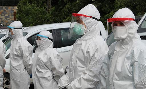 İstanbul'da 8 bin 118 haneye antikor testi yapılıyor