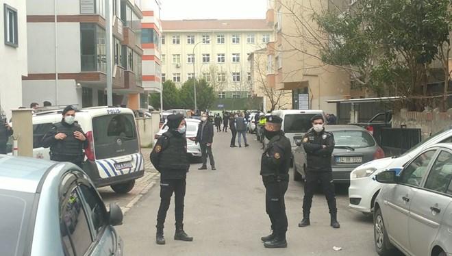 İstanbul'da avukatlık bürosunda silahlı saldırı: 2 ölü, 3 yaralı