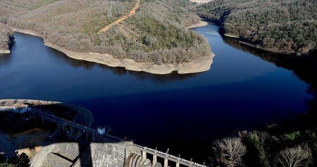 İstanbul'da baraj doluluk oranlarında son durum ne?