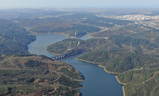 İstanbul'da barajlarda doluluk oranlarında son durum