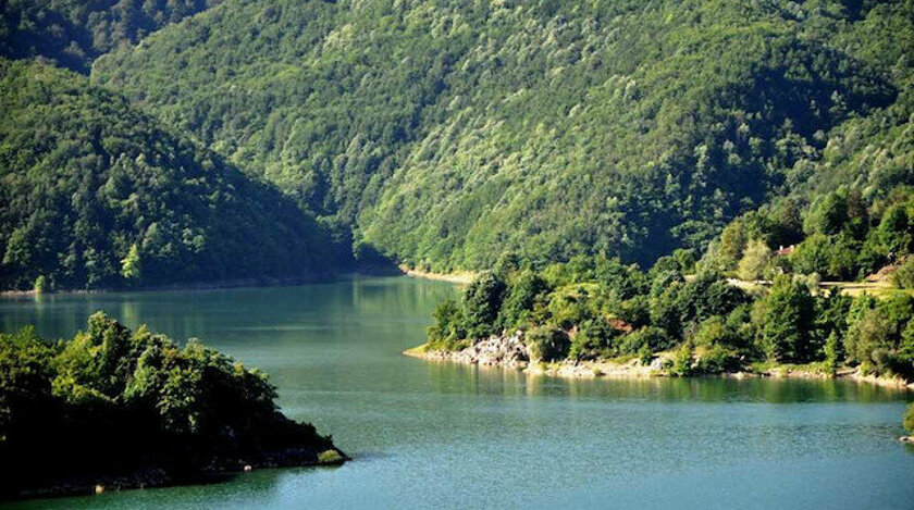 İstanbul'da barajların doluluk oranı yüzde 43,45
