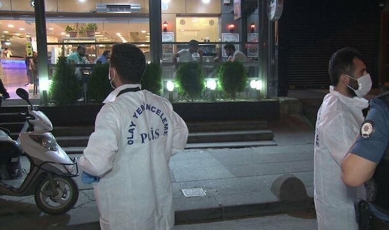 İstanbul'da bir restoran 10 gün içinde 3. kez kurşunlandı