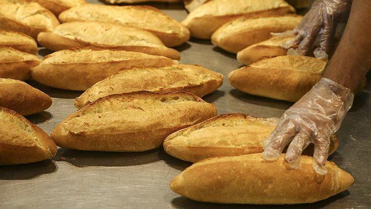İstanbul'da ekmeğe gizli zam geldi