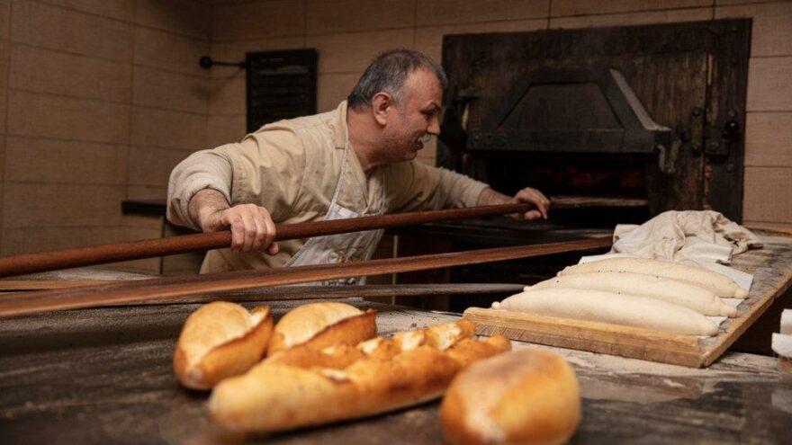 İstanbul'da ekmeğe zam yolda: 2 liradan 2,5 liraya çıkacak