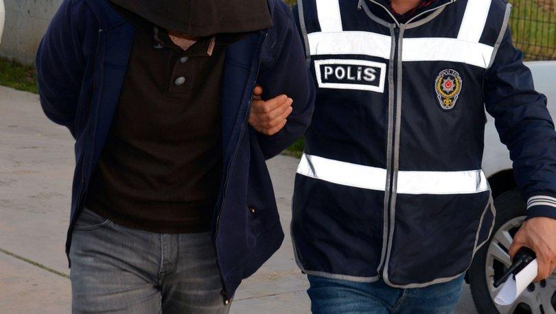 İstanbul'da IŞİD operasyonu; 18 gözaltı