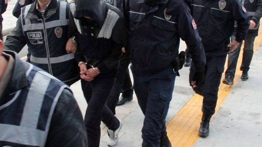 İstanbul'da IŞİD operasyonu: Çok sayıda kişi gözaltında