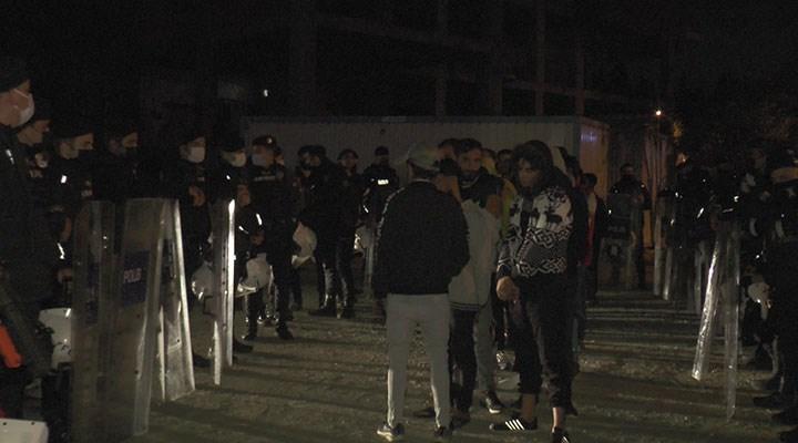 İstanbul'da kağıt toplayıcılarına eş zamanlı operasyon