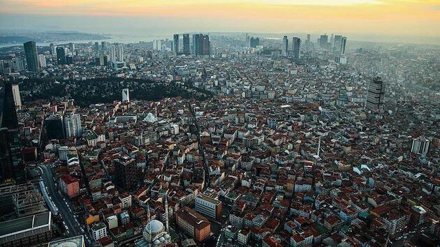 İstanbul'da kira artışının en yüksek olduğu bölgeler