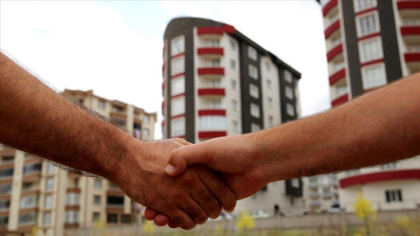 İstanbul'da konut fiyatları yüzde 30 arttı