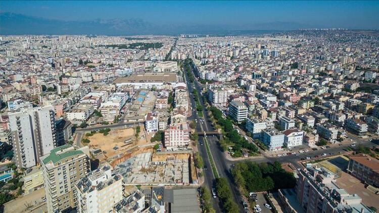 İstanbul'da konut satışları yüzde 15.1 azaldı