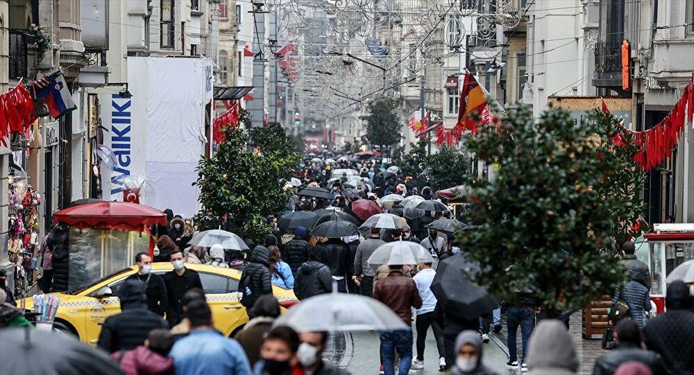 İstanbul'da Mart'tan sonra son 5 yıla göre 3 bin 400'den fazla ölüm gerçekleşti