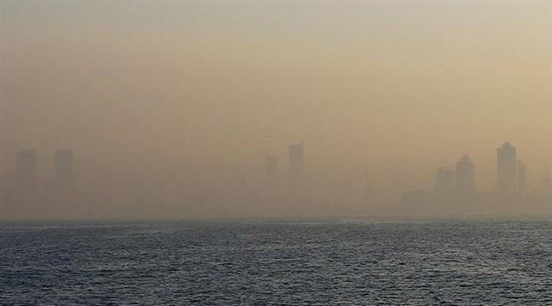 İstanbul'da normalleşme sonrası hava kirliliği yüzde 38 arttı