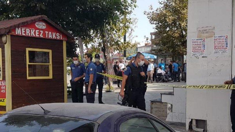 İstanbul'da silahlı çatışma: Ölü ve yaralılar var