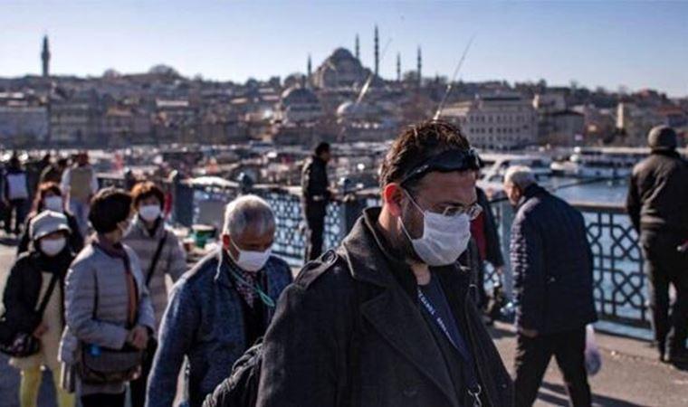 İstanbul'da vaka sayıları en düşük seviyede
