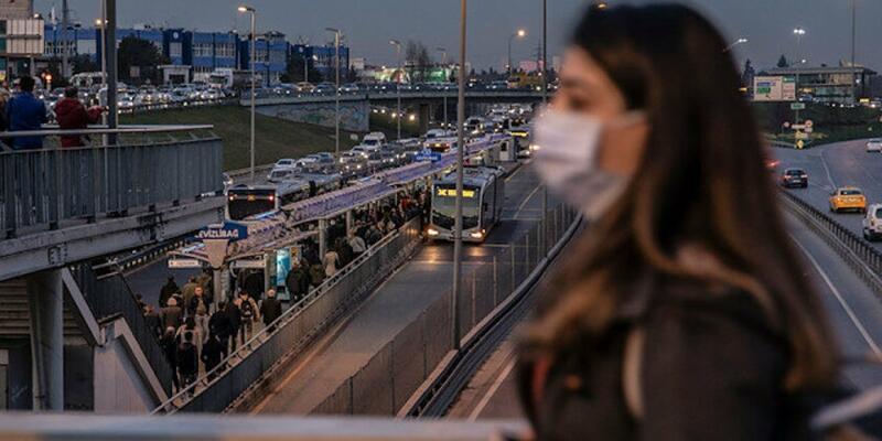 İstanbul'da vaka sayısı iki katına çıktı