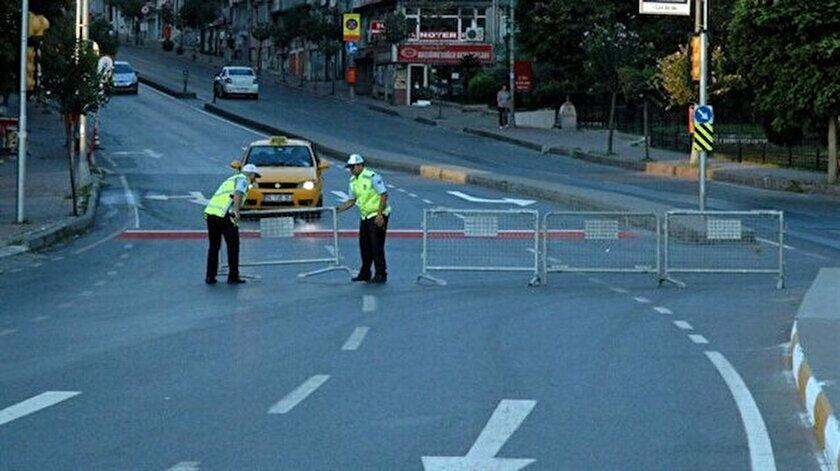 İstanbul'da yarın etkinlikler nedeniyle bazı yollar kapatılacak