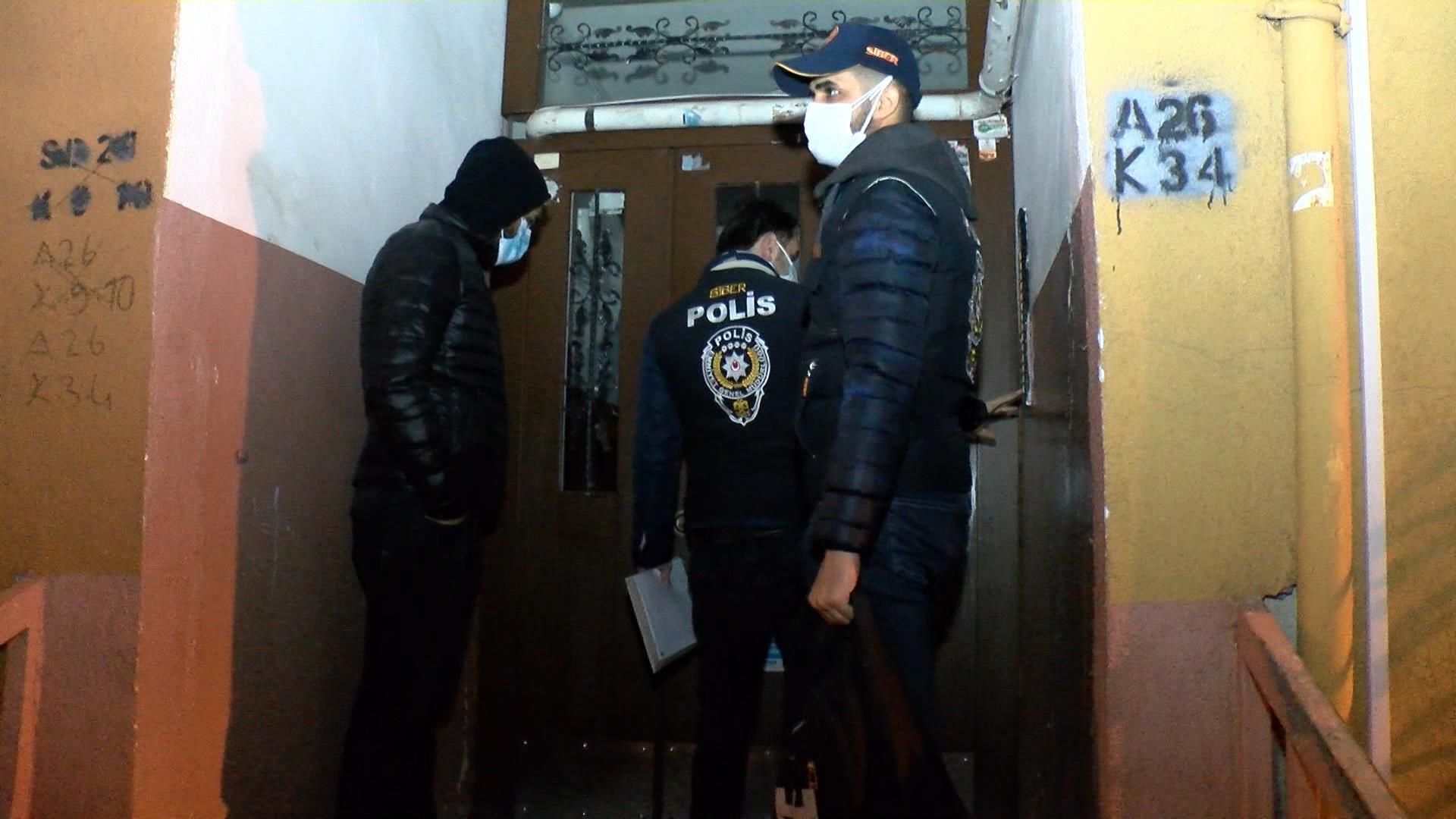 İstanbul'da yasa dışı bahis operasyonu: 15 kişi gözaltında