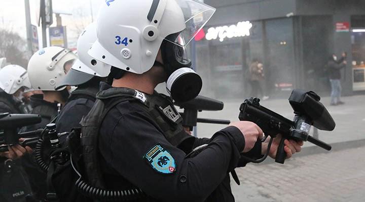 İstanbul Emniyet Müdürlüğü: Boğaziçi eylemlerinde 104 kişi gözaltına alındı
