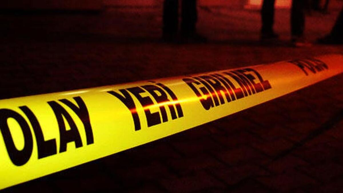 İstanbul Fatih'te polisi vurup rastgele ateş açarak kaçtı