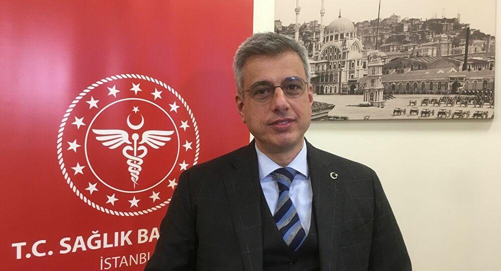 İstanbul İl Sağlık Müdürü Prof. Dr. Kemal Memişoğlu: Aşı olsanız da pozitif olabilirsiniz