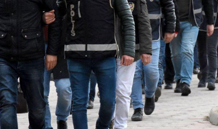 İstanbul merkezli 16 ilde operasyon: 126 gözaltı kararı
