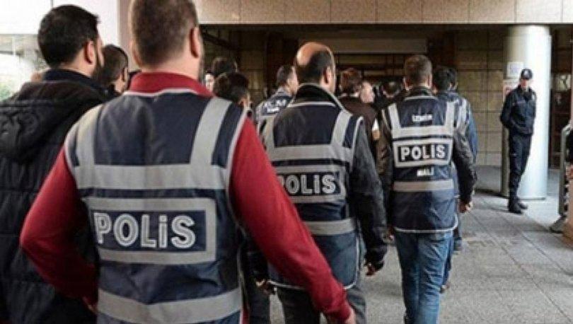 İstanbul merkezli 17 ilde FETÖ operasyonu: 54 gözaltı