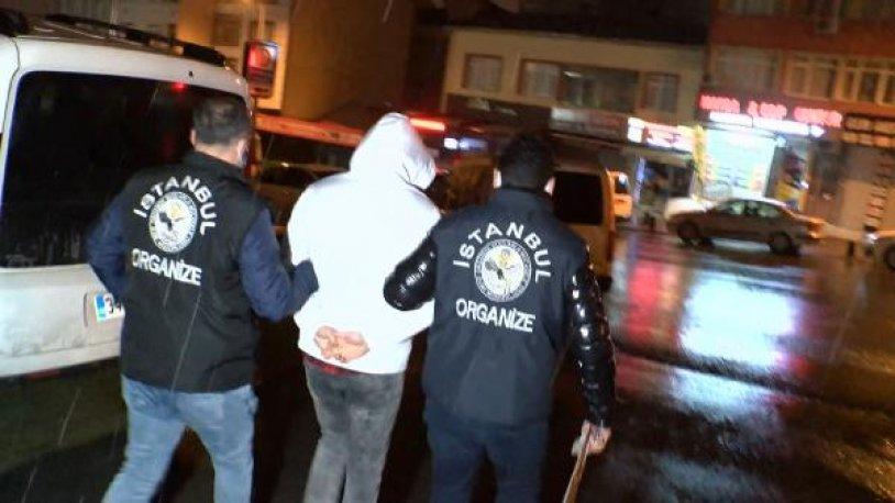 İstanbul merkezli 8 ilde Bylock operasyonu