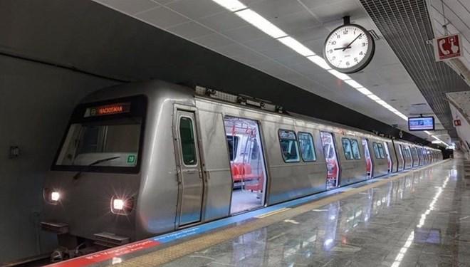 İstanbul metrosunda intihar girişimi: Taksim istasyonu kapatıldı