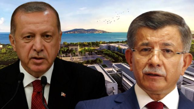 İstanbul Şehir Üniversitesi'nin faaliyet izni kaldırıldı