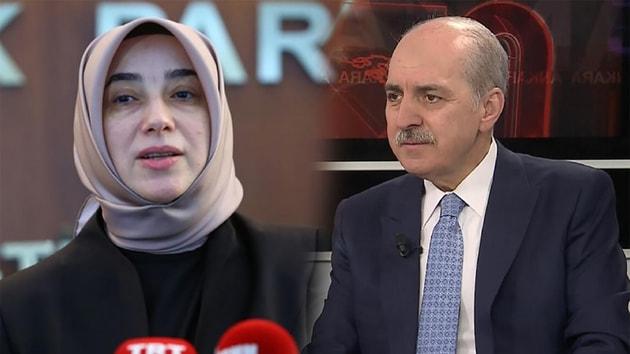İstanbul Sözleşmesi AK Parti'yi karıştırdı: AK Parti'li isimden sert sözler!