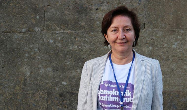 İstanbul Tabip Odası Başkanı Saip: Yerli aşıyı olurum ama koşulları var