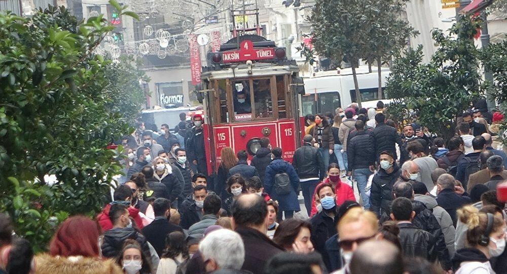 İstanbul Tabip Odası'ndan beş acil önlem talebi