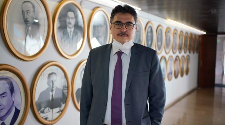 İstanbul Tıp Fakültesi Dekanı: Son iki aydır Covid çok agresif seyrediyor