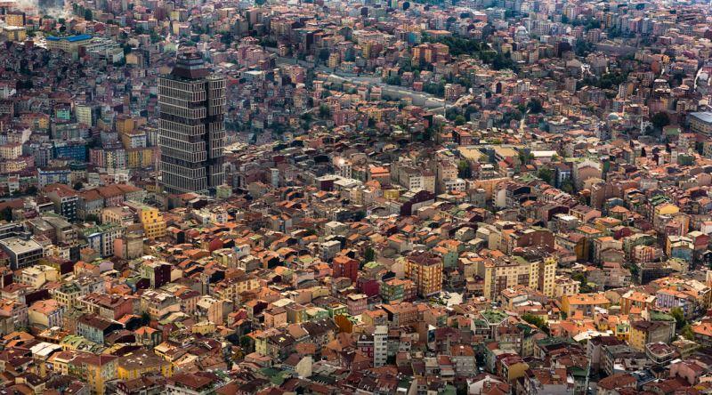 İstanbul'u 7,5 ve üzeri depremde neler bekliyor?