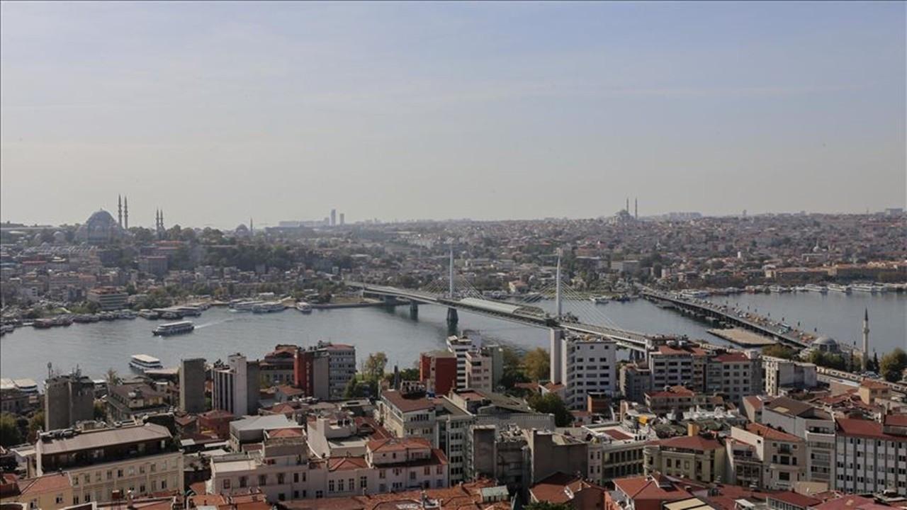 İstanbul'un 2 ilçesinde ikamet iznine sınırlama