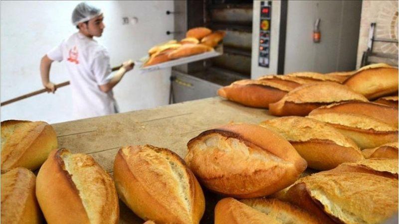 İstanbul'un 6 ilçesinde aşı olmayanlara ekmek satmama kararı