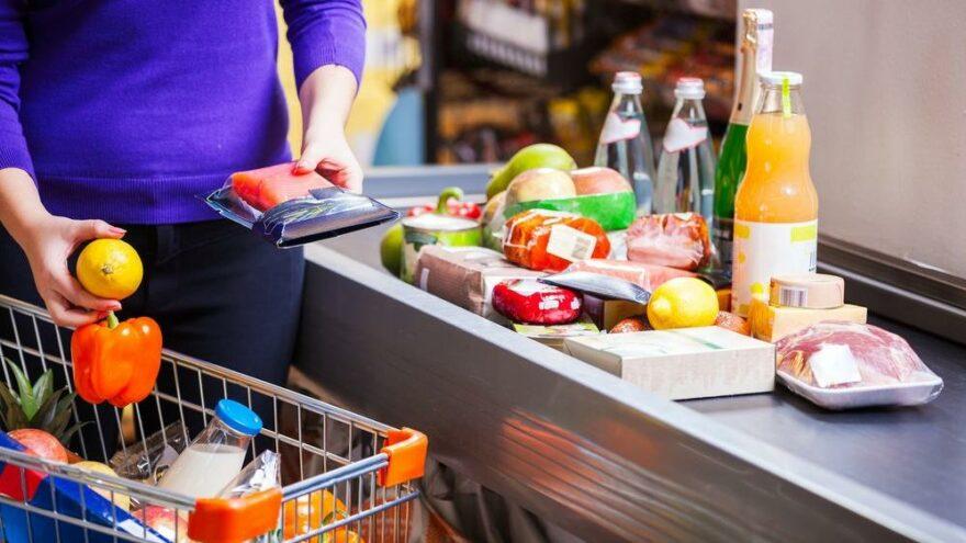 İstanbul'un aralık ayı enflasyon oranları açıklandı