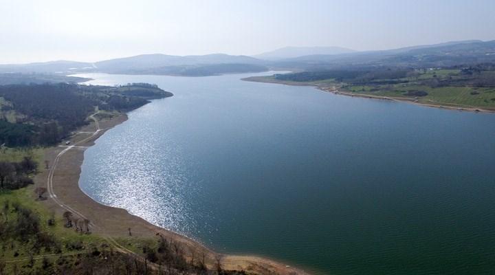 İstanbul'un barajlarındaki doluluk oranında son durum