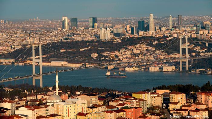 İstanbul'un korkutan deprem raporu: 48 bin bina yıkılacak