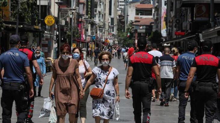 İstanbul Valiliği açıkladı, Pazartesi başlıyor: İşte 7 maddelik kısıtlama kararı