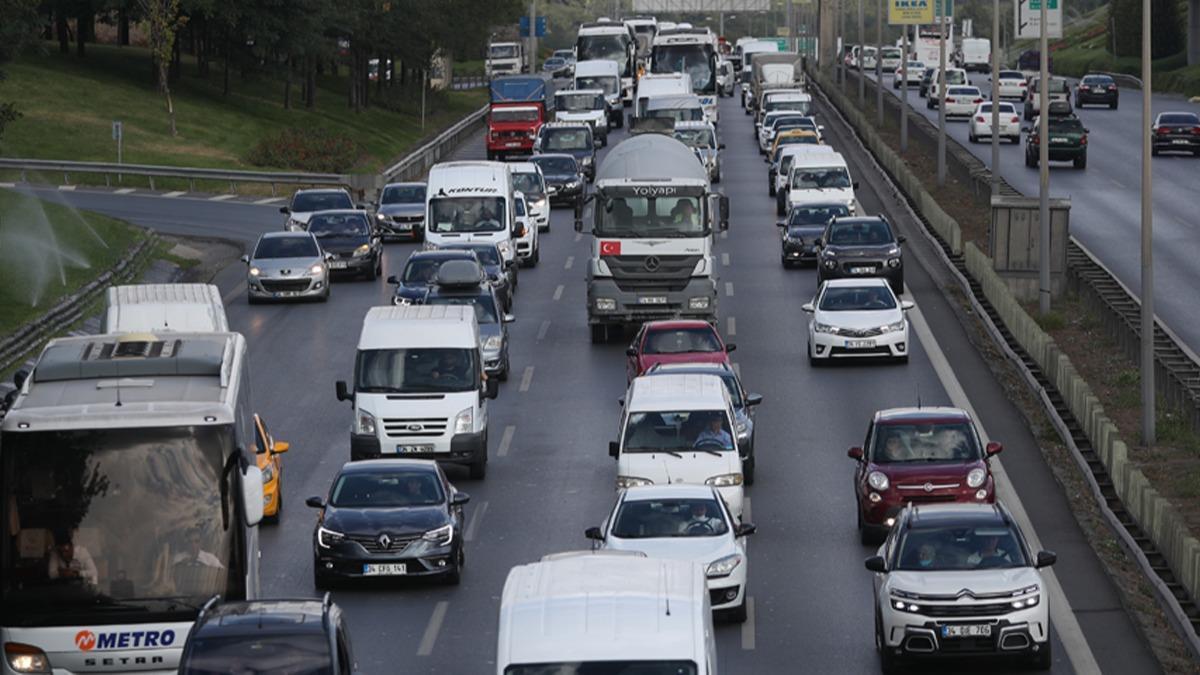 İstanbul Valiliği duyurdu: Pazar günü kapanacak yollar