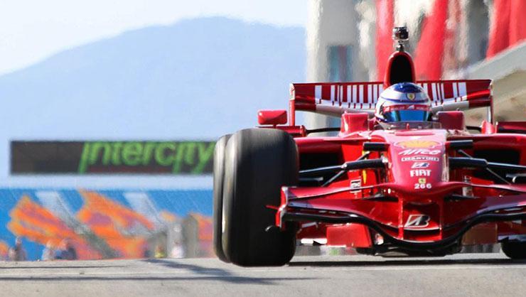 İstanbul Valiliği'nden Formula-1 kararı