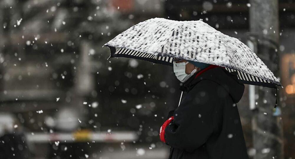 İstanbul Valiliği'nden kar yağışıyla ilgili uyarı