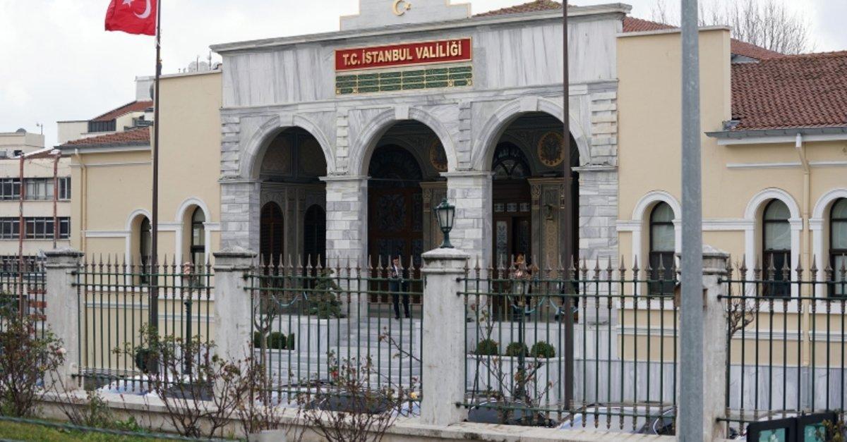 İstanbul Valiliği'nden Kılıçdaroğlu'na yanıt