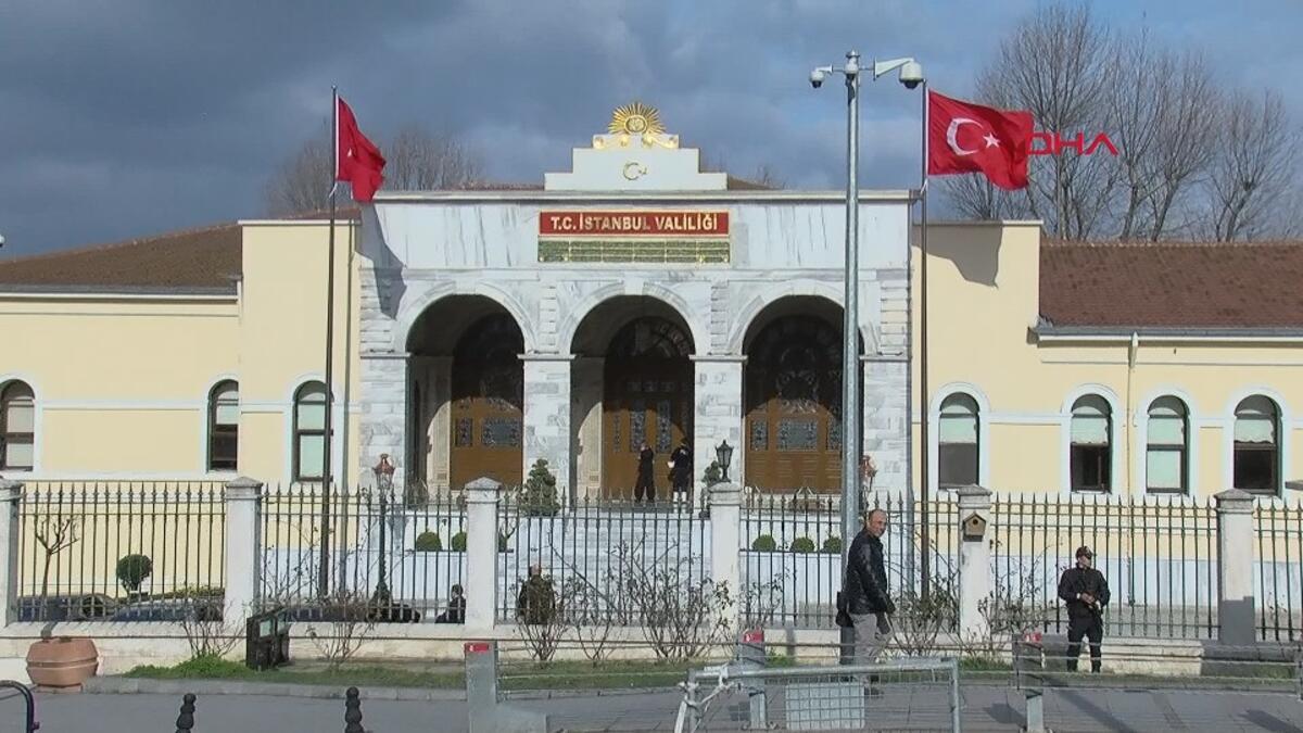 İstanbul Valiliği'ne ayrımcılık cezası