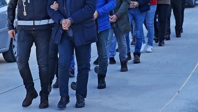 İstanbul ve Ankara'da operasyon: HDP ilçe başkanları gözaltına alındı
