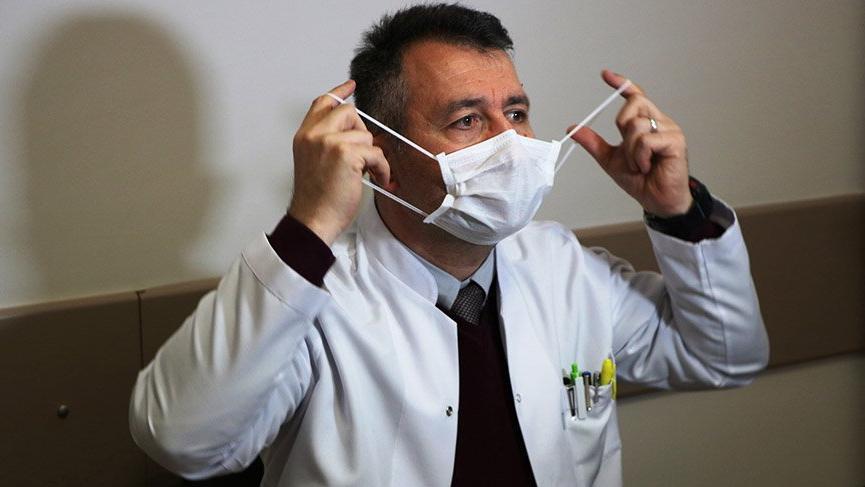 İşte bilim insanlarının belirlediği ideal maske!