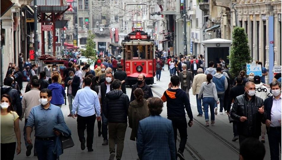 İşte İstanbul'da vakaların azaldığı ilçeler